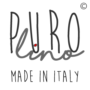 puro lino Made in Italy Brand © Copyright